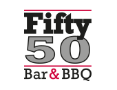 fifty50 bar & bbq